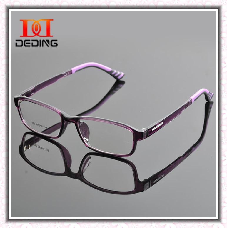 2d96367ba64 Man Glasses Optical Frame TR90 Woman Computer Eyeglasses Prescription Lens  Myopia Eye Glasses Oculos de Grau