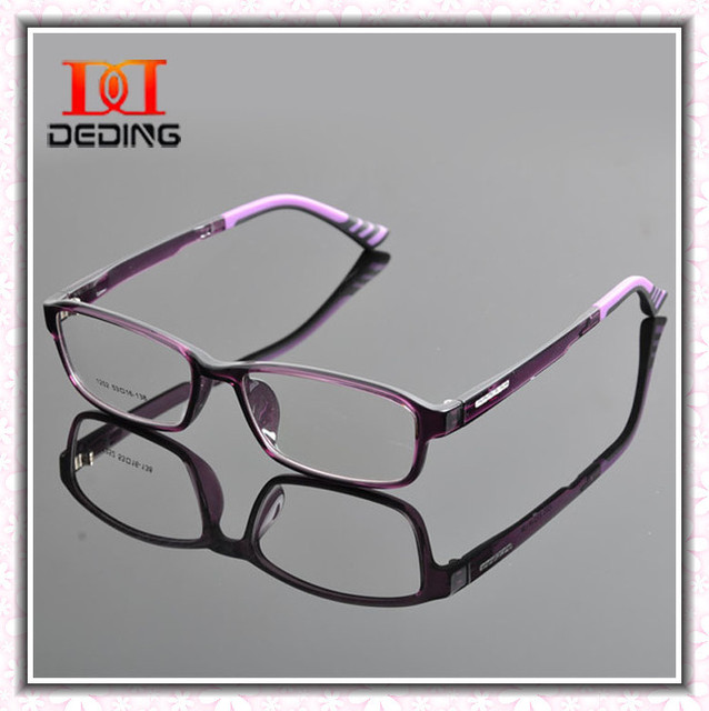 fcab6f96c33 Man Glasses Optical Frame TR90 Woman Computer Eyeglasses Prescription Lens  Myopia Eye Glasses Oculos de Grau Masculino DD0820