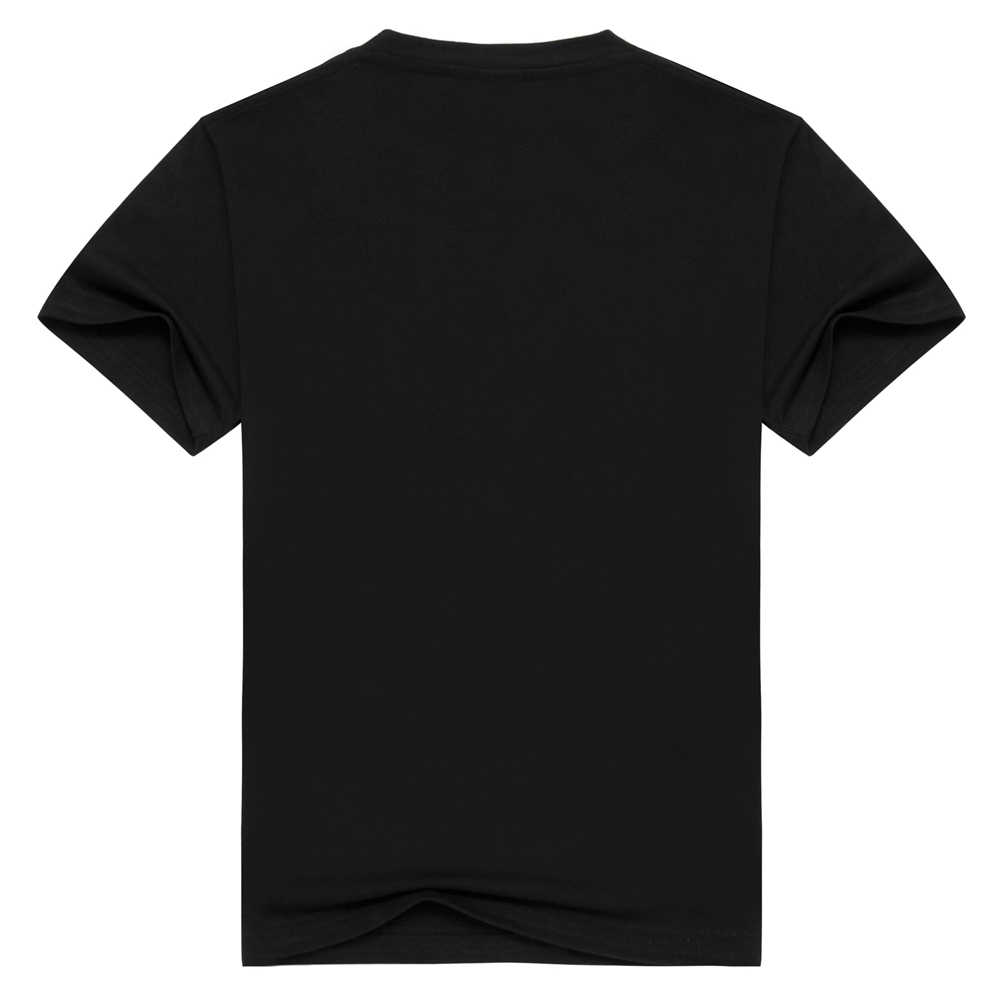 Été hommes/femmes pantalon T-shirt été hauts t-shirts portent le masque Rock T-shirt hommes t-shirts en vrac mode t-shirts grande taille
