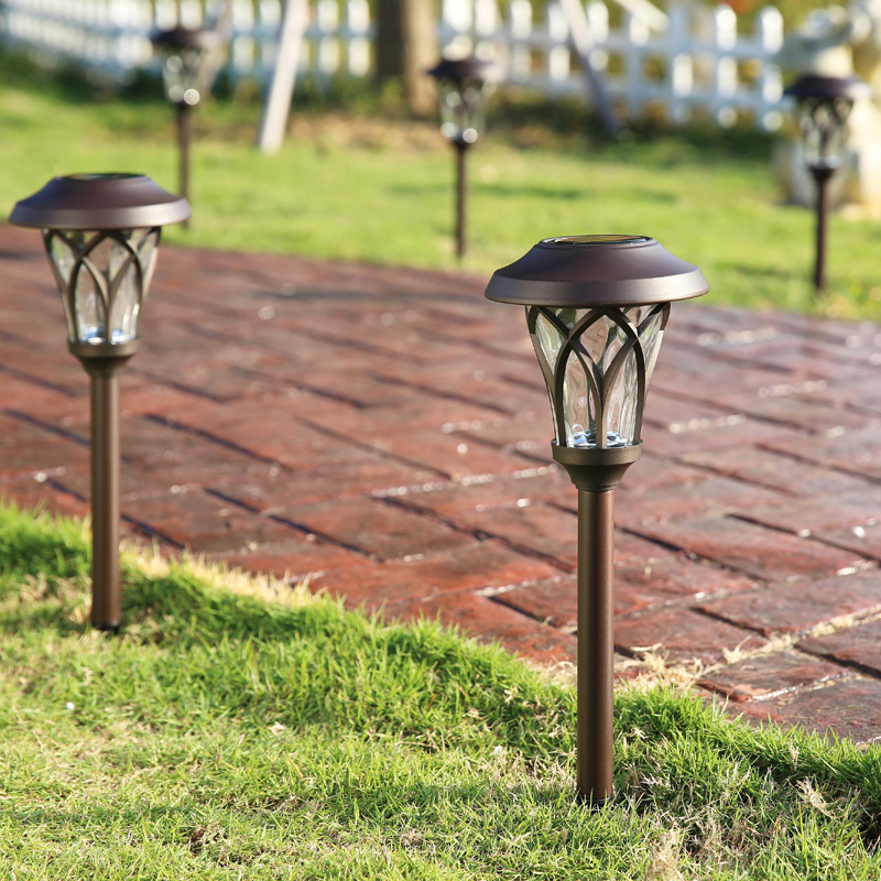 High Quality Waterproof LED Solar Light Landscape Garden Decoration lamp Yard Lawn Path garden lights outdoor Lighting вульф в чеботарь с великие женщины xx века самое полное издание