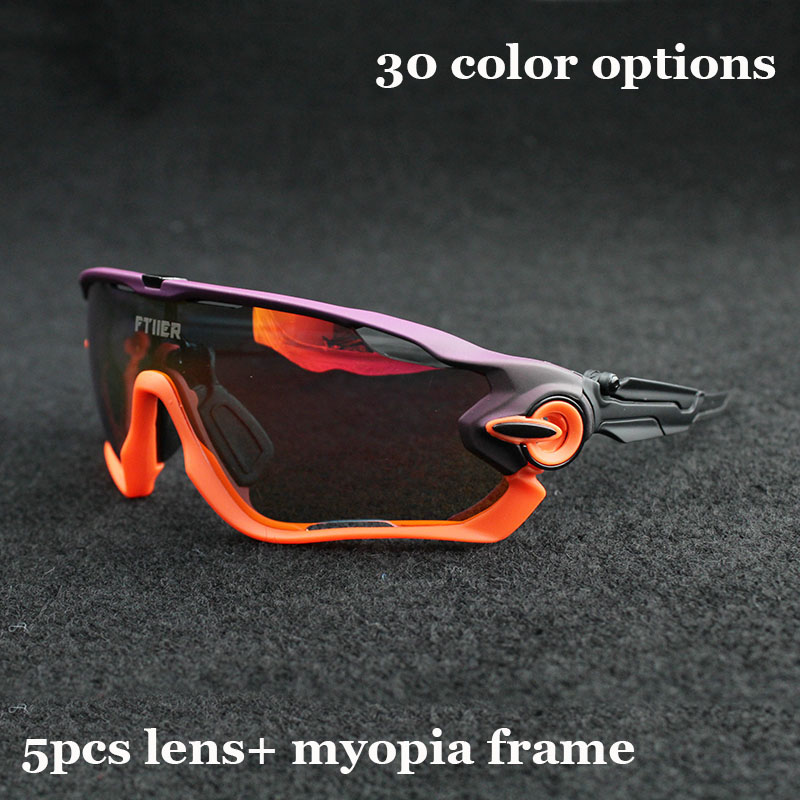 5 Lens UV400 Mens Polarized Cycling Sun Glasses TR90 Sports Bicycle Glasses 2017 MTB Mountain Bike Sunglasses Cycling Eyewear uv400 polarized cycling glasses windproof bicycle bike sunglasses sports eyewear for running biking lunettes cycliste homme
