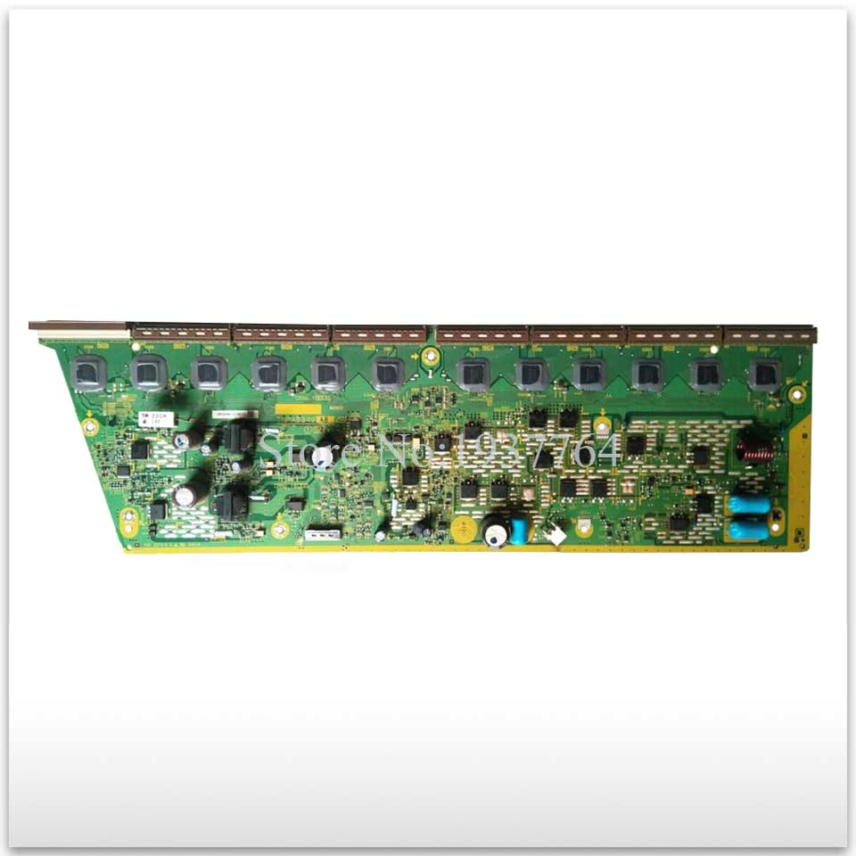 Original board TH-P42U30 TH-P42U33C SN board TNPA5349AB TNPA5349 AB Y board good working цена и фото