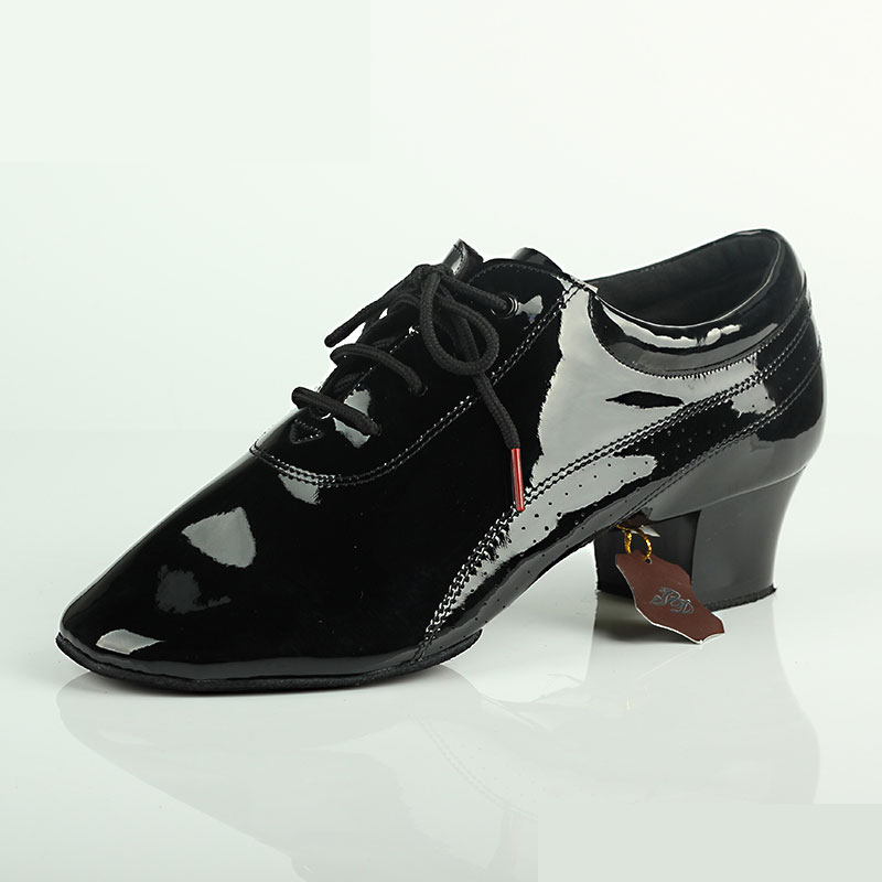 Ballroom Latin Dance Shoes Genuine Leather Dance Shoes Teacher Jazz Aerobics Dancing Sneakers Coupons 100% Genuine BD 424 Hot цена