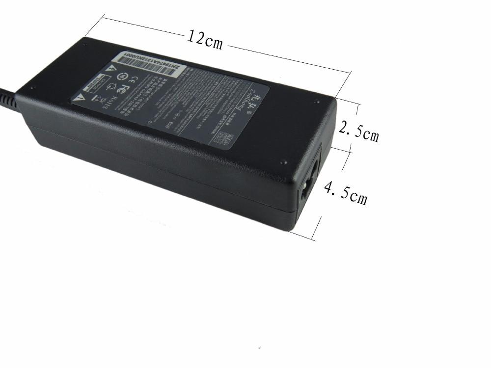 19 В 4.74A 90 Вт Ac Ноутбук Адаптер Питания - Аксессуары для ноутбуков - Фотография 4