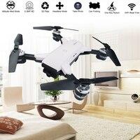 Mini Drone RC Quadcopter Drone Photo High Performance Aircraft FPV Tracks Tracing 4 Channel Video UAV