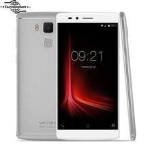 Vernee Apollo Lite 4G LTE FDD Smartphone 5.5 pulgadas Deca Núcleo 2.3 GHz 4 GB RAM 32 GB ROM Android 6.0 Del Teléfono Móvil 1920*1080 16.0MP
