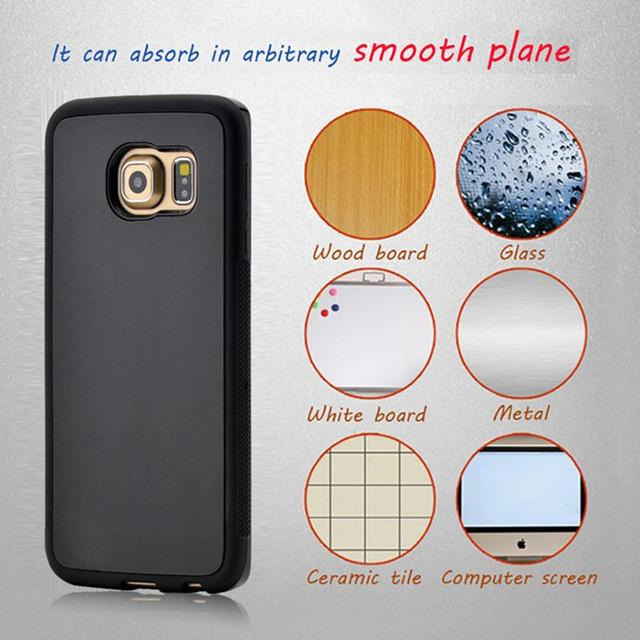 Amazing 0 Gravity phone case for Galaxy
