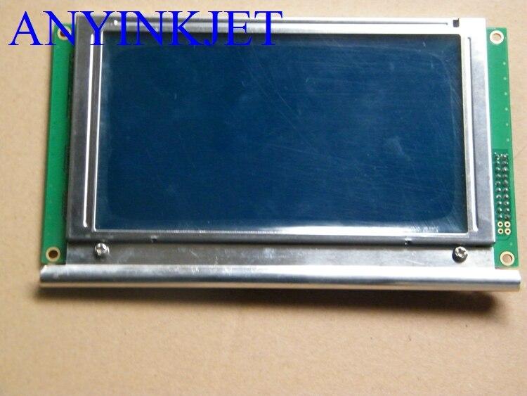 For Willett LCD display 500-0085-140 Willett DISPLAY PCB ASSEMBLY for Willett 430 43S 400series printer pump filter for willett printer