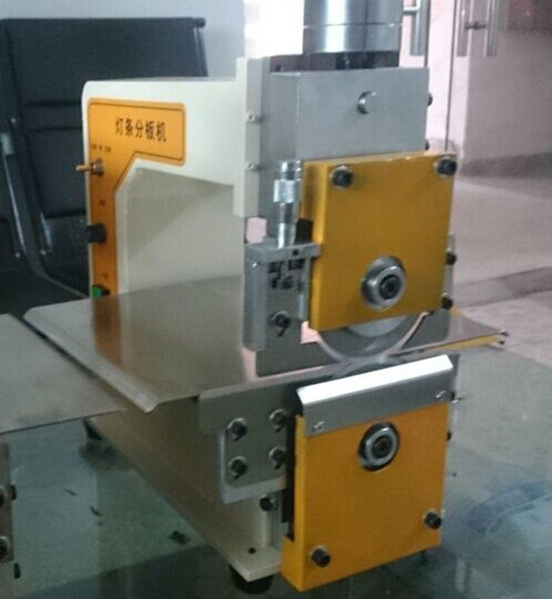 V Cut Groove PCB Separating Cutting Machine Sub Board Machine NEV Cut Groove PCB Separating Cutting Machine Sub Board Machine NE