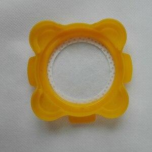 Image 3 - Cleanfairy 12 stücke staub taschen kompatibel mit Rowenta WB406120 WB305120