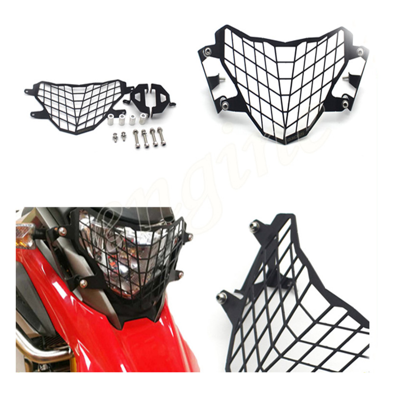 High quality For BMW G310GS G310 GS G 310 GS 2017 2018 Motorcycle modification Headlight Grille