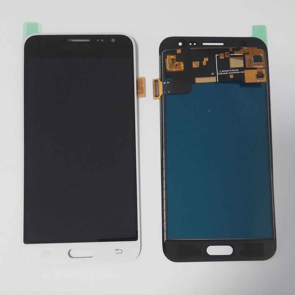 HTB1ADNJXsfrK1Rjy1Xdq6yemFXam J320f lcd  For SAMSUNG GALAXY J3 2016 J320 J320F SM-J320F LCD Display Touch Screen Digitizer Assembly  LCD Pantalla Replace Part