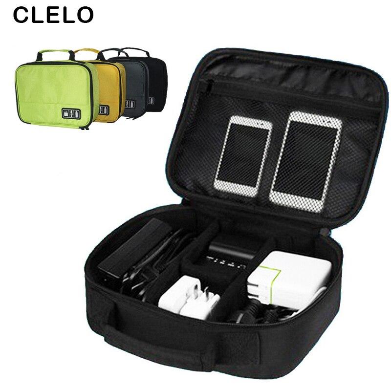 CLELO Портативная сумка для хранения - Сумки для багажа и путешествий