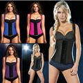2016 hot waist body shaperNew Womens Tummy Control Underbust Slimming Shapewear Body Shaper Vest Suit Weight Loss Corset Trainer