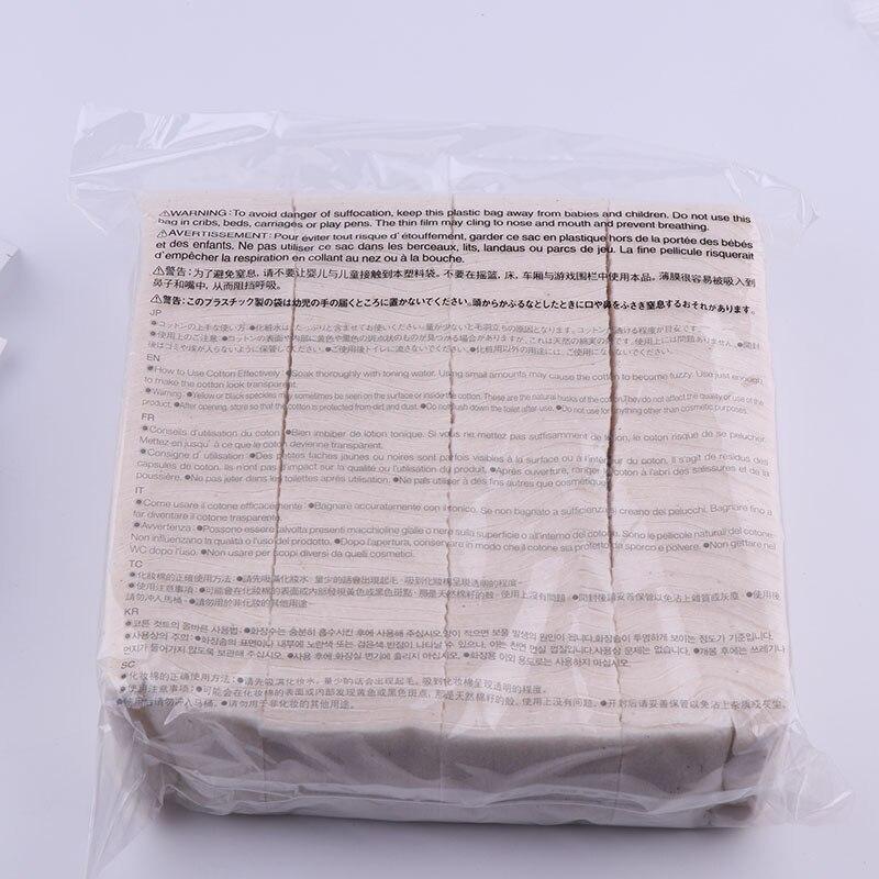 180 teile/paket Organische Japanischen Baumwolle Für RDA RBA Zerstäuber Spule Docht DIY Elektronische Zigarette Wärmedraht Spulen Organisch Rein Baumwolle
