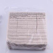 180 unids/pack algodón japonés orgánico para RDA RBA bobina de atomizador Wick DIY cigarrillo electrónico hilo térmico bobinas orgánico de algodón puro