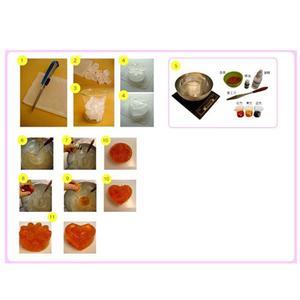100g Handmade Soap Base Saft R