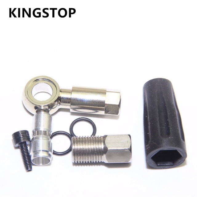 bicycle hydraulic hose fitting hose insert for avid sram xx juicy5 juicy7 lever  sc 1 st  AliExpress.com & bicycle hydraulic hose fitting hose insert for avid sram xx juicy5 ...