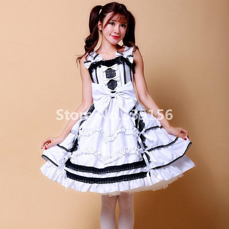 Lolita dress buy