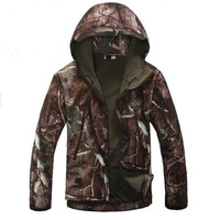 High Quality Lurker Shark Skin Soft Shell TAD V 4 0 Outdoor Military Tactical Jacket Waterproof