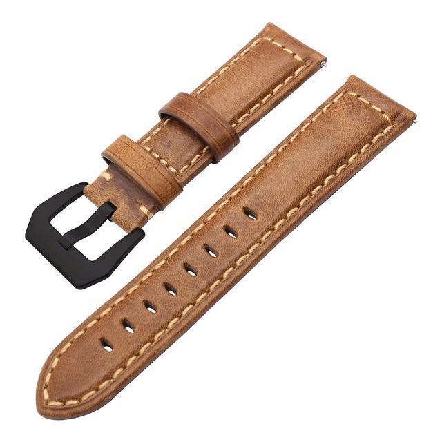 Vintage Quick Release Watchbands