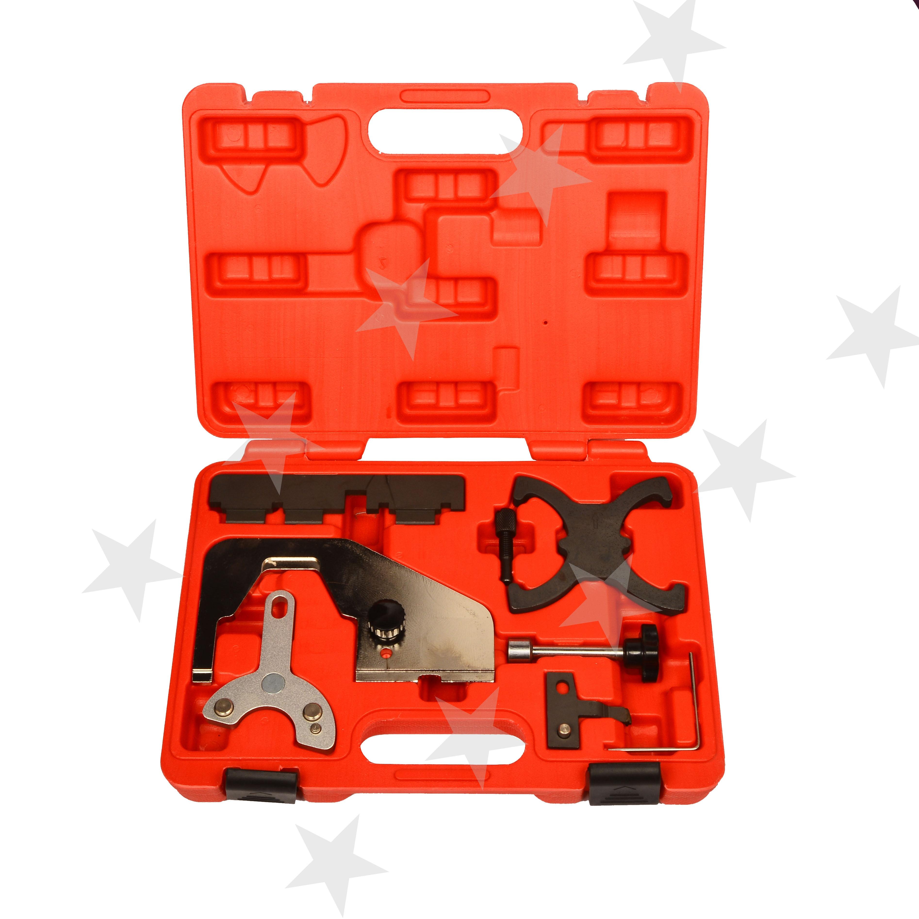 Kit D'outils De Synchronisation de moteur Pour Volvo 1.6L 2.0L T4 T5 S60 S80 V40 V60 V70 XC60