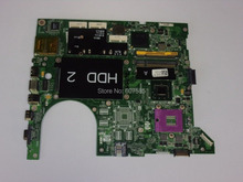Best Quality For Dell 1735 Laptop Motherboard Mainboard DA0GM3MB8E0 Intel Integrated Fully tested