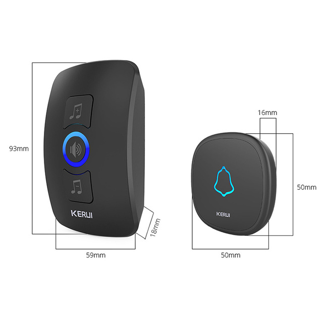 Home Security Smart Doorbell