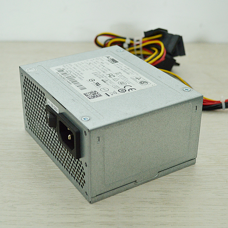 Emacro For Acbel Polytech SFXA5201B Server - Power Supply 200W Power Supply Unite For Recording System / POS power supply for pc7068