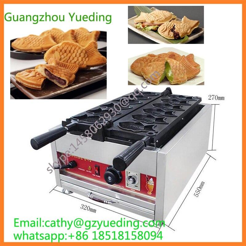 taiyaki machine/Kitchen Appliances/taiyaki waffle maker digital taiwan taiyaki machine taiyaki waffle making machine