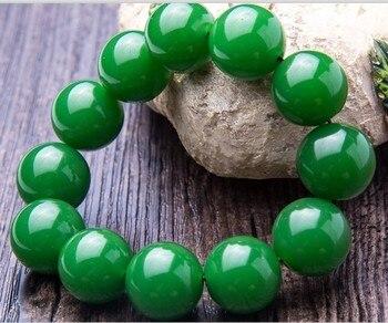 Bracelet Perle Jade