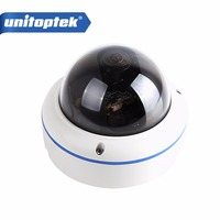 1 3MP 1 0MP POE Dome IP Camera 960P 720P Waterproof Super Low 0 0001Lux Day