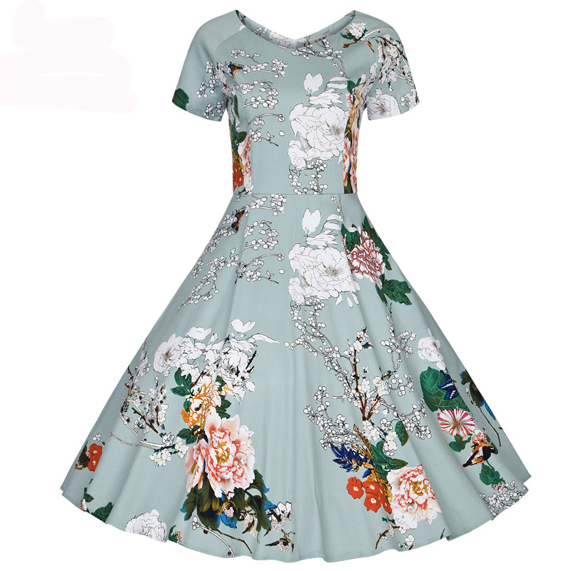 98836c24d5 Worldwide delivery 50s dress 4xl in NaBaRa Online