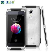 "IRulu Doogee HOMTOM HT20 Pro 3 ГБ Оперативная память 32 ГБ 4.7 ""Смартфон Android Marshmallow 6.0 OTG телефона MT6753 Восьмиядерный bluetooth смартфон"
