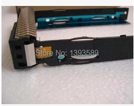 """Navio, Servidor HDD de 651314 - 001 3.5 polegada G8 3.5 """" SATA disco rígido SAS Tray Caddy para DL388 G8 DL380 DL360 G8"""