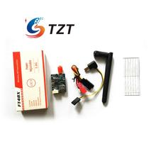 FT48X 5.8G 48CH Transmitter 25-600mw Adjustable FPV Race AV Tx for Drone Quadcopter