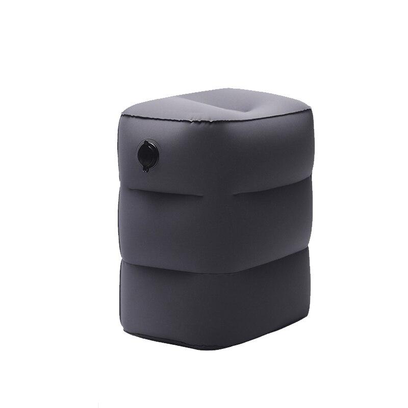 TPU 3 layer footrest