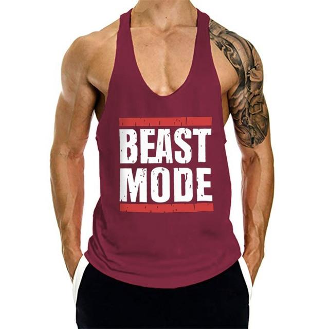 Beast mode tank top 3
