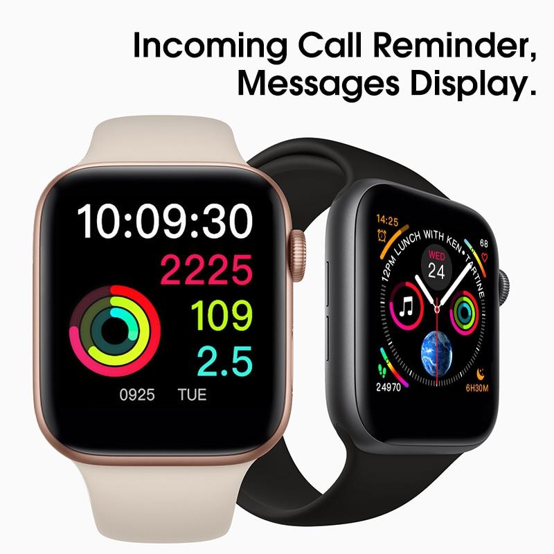 KARUNO W54 Intelligente Del Braccialetto Degli Uomini delle Donne Orologi Android 4.4 1.54 Dello Schermo di Bluetooth 4.0 MTK2502C Monitor di Frequenza Cardiaca SmartwatchKARUNO W54 Intelligente Del Braccialetto Degli Uomini delle Donne Orologi Android 4.4 1.54 Dello Schermo di Bluetooth 4.0 MTK2502C Monitor di Frequenza Cardiaca Smartwatch