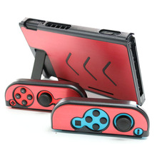 Nintendo Switch Cover/Protector for Console & Controller