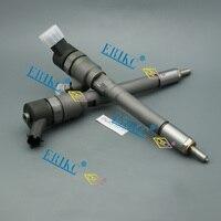 0445 110 101 bomba de combustível dispensador inyector 0 445 110 101 inyectores trilho comum 0445110101 para kia hyundai motor diesel