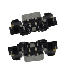 50 pcs a lot Replacement for 3DS/3DS XL LL power jack socket dock connector charger charging port