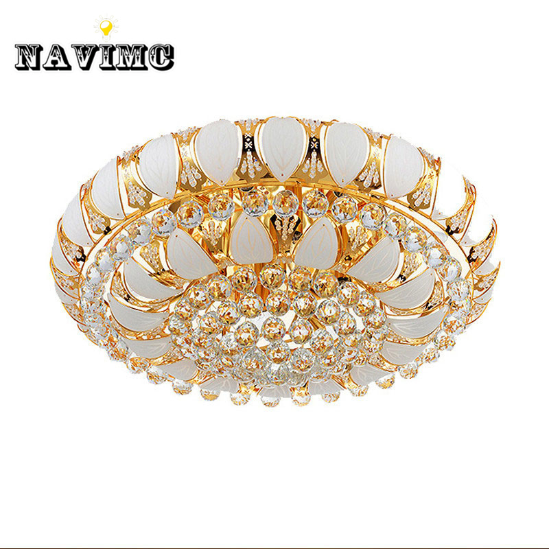 Manufactory New Arrival K9 Crystal Chandelier Pendant Lamp Luxury Crystal Ceiling Light Fixture Lusters Stock Free Shipping видеокамеры