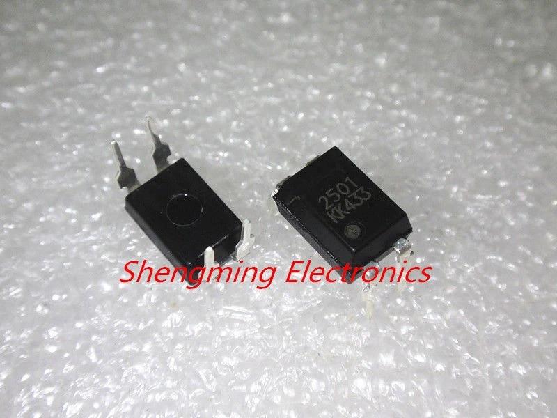 20PCS PS2501-1 DIP4 PS2501 DIP New and Original IC