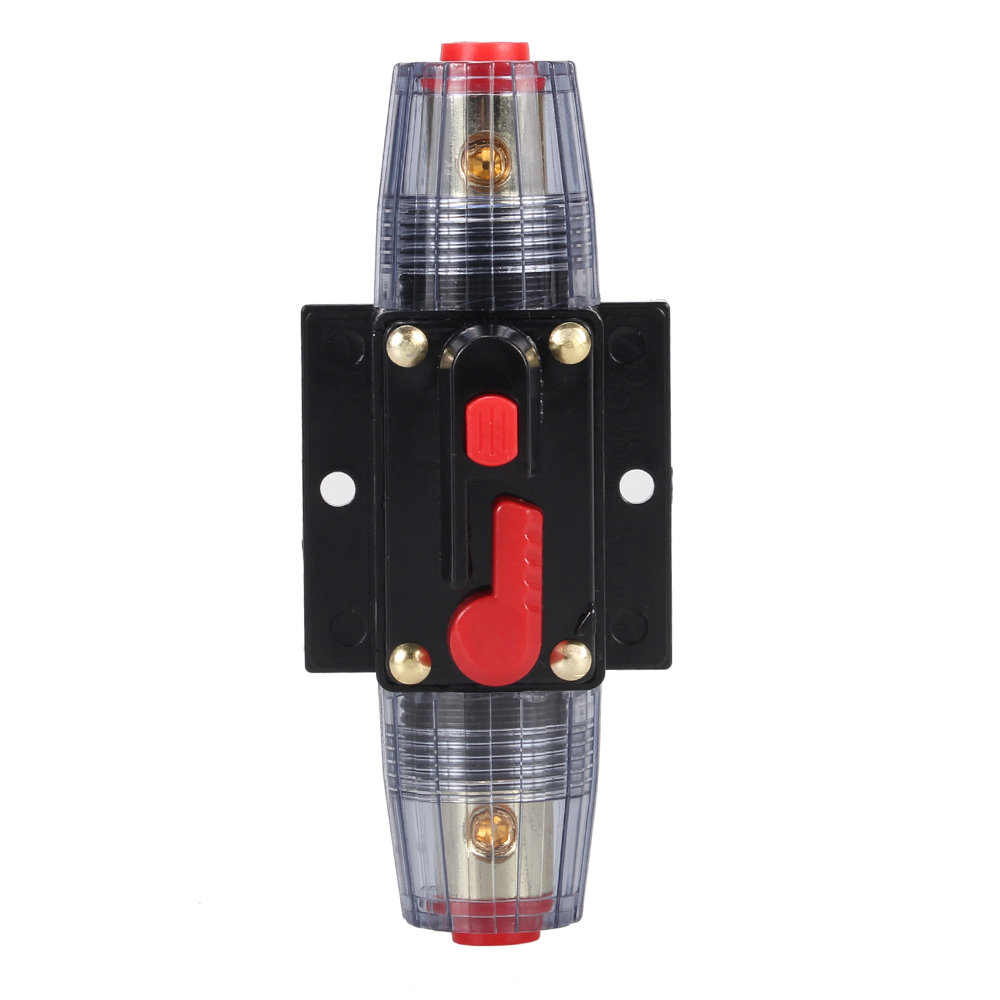 Online Shop Car Audio Circuit Breaker Lifier Fuse Holder 30a Rhmaliexpress: Car Audio Fuse Holder At Elf-jo.com
