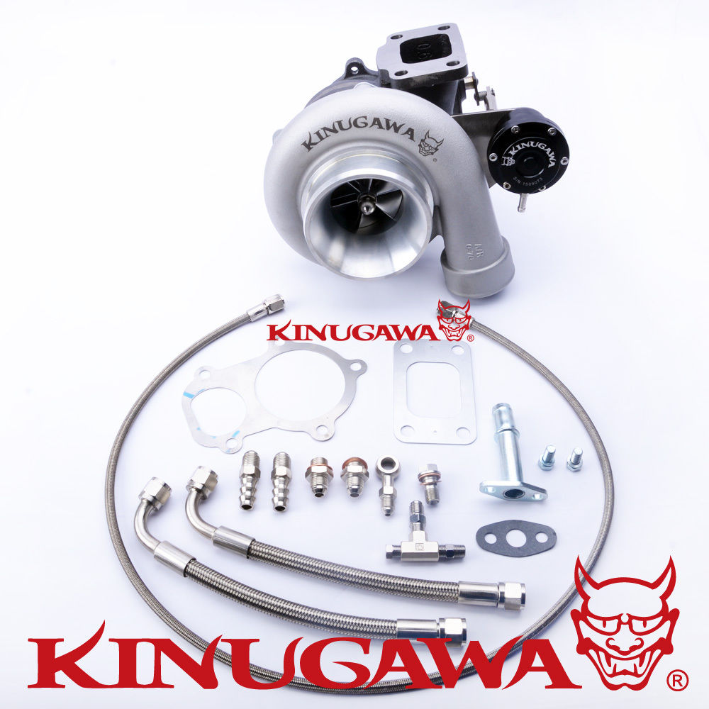Kinugawa turbocompresseur à roulement à billes 4
