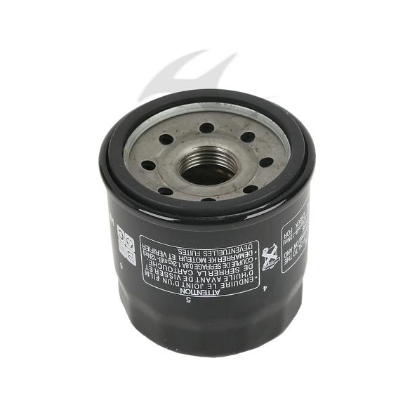1x Filtre à huile Hiflo hf204 HONDA CBR 600 ra ABS