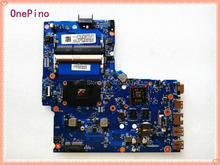 for HP 355 G2 Notebook 777342-501 777342-001 motherboard for AMD A8-6410 all functional Tested ok