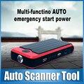Hot Sale Car Jumper Starter 12000mAh Emergency Auto Power Bank 12000 mAh Led for Car / Digital Products ( Mobile Phones / Pad )