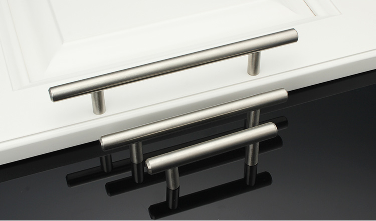stainless steel cabinet pulls - Long Kitchen Cabinet Handles